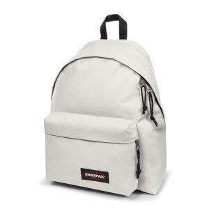 Eastpak White Backpack
